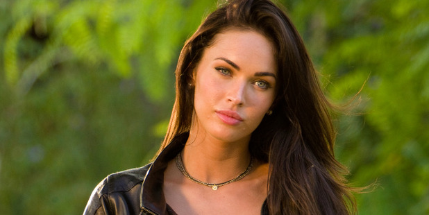 Megan Fox was one of the celebrities Yu Xu claims to have paid the escort agency for. Photo / File