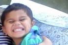 Moko Sayviah Rangitoheriri, 3, died in August last year of horrific injuries inflicted by his carers.