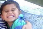 Moko Sayviah Rangitoheriri died on August 10 last year from injuries he received during prolonged abuse and torture at the hands of Tania Shailer and David Haerewa. Photo / Supplied