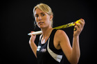 Emily Gaddum is out of the Black Sticks women's equation to Rio next month because she's pregnant.