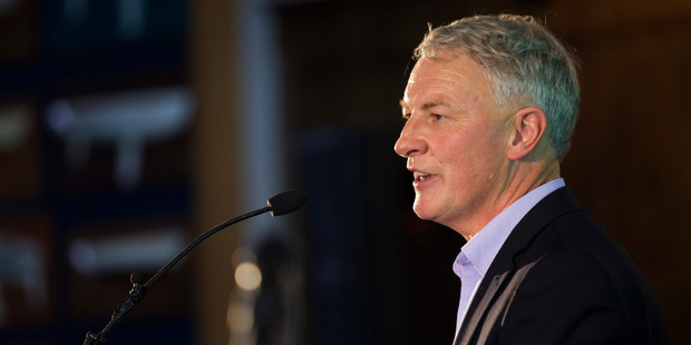 Labour's defence spokesman, Phil Goff, said the recent drug incidents and rise in sexual complaints would be of serious concern to NZDF chiefs and must be addressed. Photo / Nick Reed