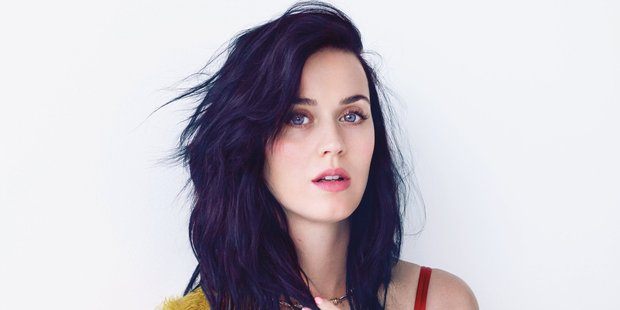 Katy Perry is officially Twitter's most-followed person. Photo / Supplied