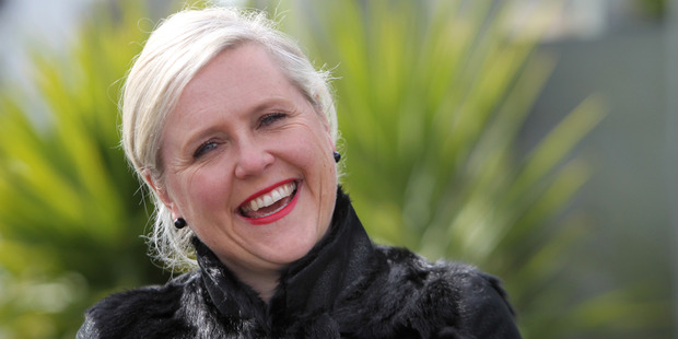 TOURISM: Hawke's Bay Tourism general manager Annie Dundas says everyone benefits from the region being promoted through business as well as tourism. PHOTO/FILE