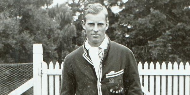 Anthony Wilding, who also won four straight Wimbledon titles, was the first Christchurch-born athlete to win an Olympic medal, with bronze in the 1912 Games in Stockholm.