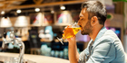 Testing two sets of eight beers, they found consumers were able to characterise them by attitudinal, situational and emotional measures. Photo / iStock