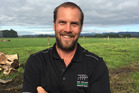 Whakatane dairy farm manager Thomas Chatfield says gaining qualifications in the dairy sector is critical if you want to progress.