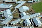Wolston Correctional Centre in Brisbane where Andrew Molo broke another inmate's jaw over