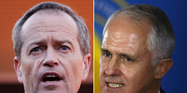 The outcome of the federal election has come down to 11 seats that are too close to call. Photo / Getty Images