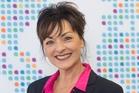 Owner/manager of helloworld Deborah Kay.