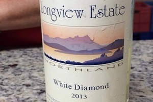 White Diamond wine is set to become  even more coveted.