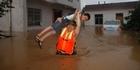 Watch NZ Herald Focus: 180 die in flooding in China
