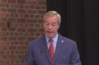 Leading Brexit campaigner Nigel Farage has stepped down as leader of the UK Independence Party as the shockwaves from Britain's decision to quit the EU continue to rock the political order.