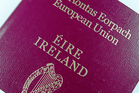 Post offices in Ireland are running out of application forms for Irish passports. Photo / iStock