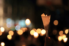 The vigil will be held on Wednesday at the Mission Bay Fountain at 7.30pm in solidarity with the victims and their loved ones. Photo / iStock