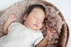 Our report today reveals these bed baskets have been credited with helping produce the first drop in Maori infant mortality rates in a decade. Photo / iStock