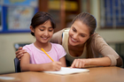 More than 70 per cent of applications for roles in education and office administration are from women. Photo / iStock