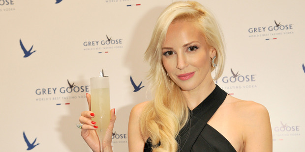 Many people believe Louise Linton's incredible recollections are a little too incredible. Photo / Getty Images