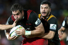 The best five teams - those which have played the most consistent, high quality rugby - would be the Chiefs, Crusaders, Highlanders, Hurricanes and Lions, writes Gregor Paul. Photo / Getty