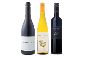 Wine: Magic touches