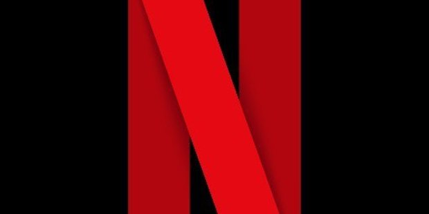 Netflix has changed its logo to a red 'N' on a black background, irking some viewers.