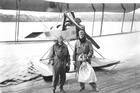 The Boeing Aircraft Company celebrates its centenary