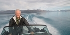 James Cameron promotes NZ