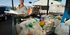 Changes at recycling centre