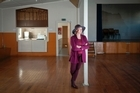 Te Puna Talks has been organised by long-time resident Beth Bowden to give people the chance to tell their stories in the familiar surroundings of the Memorial Hall before it was demolished to make way for the intersection upgrade.