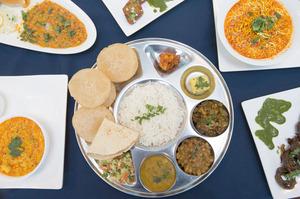 Brunch review: Mumbai delight at Saattveek