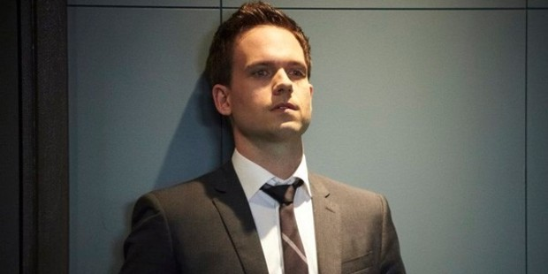 The end of season five saw Mike Ross head to jail after he made a surprise guilty plea in his fraud trial.