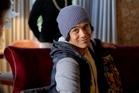 Kahn West as Terry Teo.