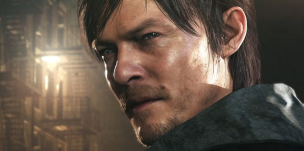 Norman Reedus was supposed to be in the now axed Silent Hills.