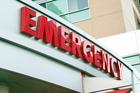 A St John spokesman said the woman was taken to Auckland City Hospital. Photo / File