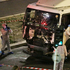 Authorities investigate a truck after it plowed through Bastille Day revelers in the French resort city of Nice, France. Photo/AP