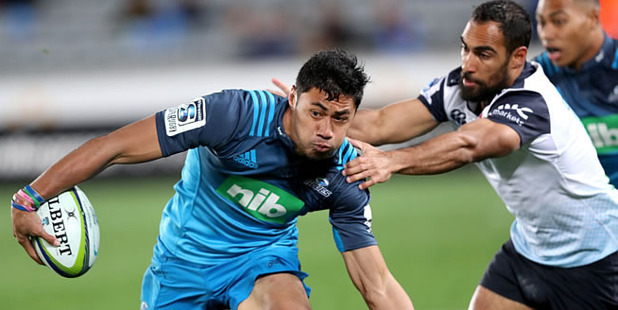 Loading Blues beat the Waratahs 34- 28.