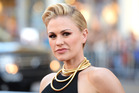 Actress Anna Paquin received an unwanted 'awkward compliment' from a studio executive. Photo / Getty Images