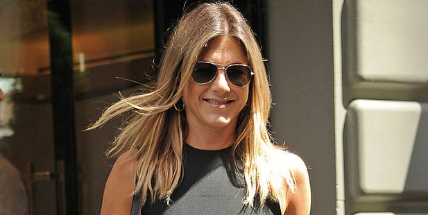 Jennifer Aniston wrote a stinging essay in The Huffington Post this week. Photo / Getty Images
