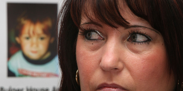 Denise Fergus, the mother of murdered two-year-old James Bulger, was tormented by her Twitter troll. Photo / Getty