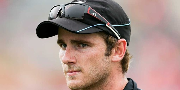 "New Zealand cricket captain Kane Williamson has sat out this week's first-class match for Yorkshire due to ""mental fatigue."" Photo / Getty Images."