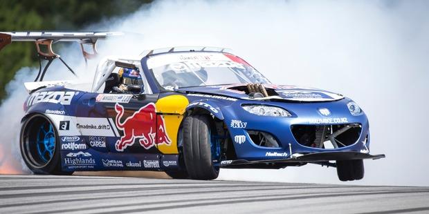Photo / Red Bull Media