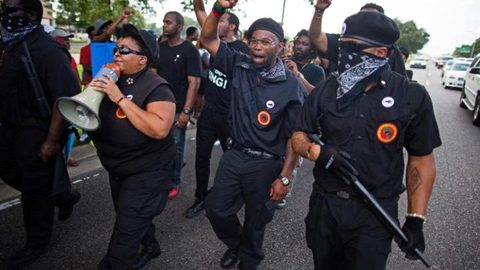 New Black Panthers will be armed at RNC