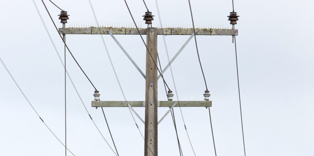 Last year Hawke's Bay people overpaid for power by more than $8 million.