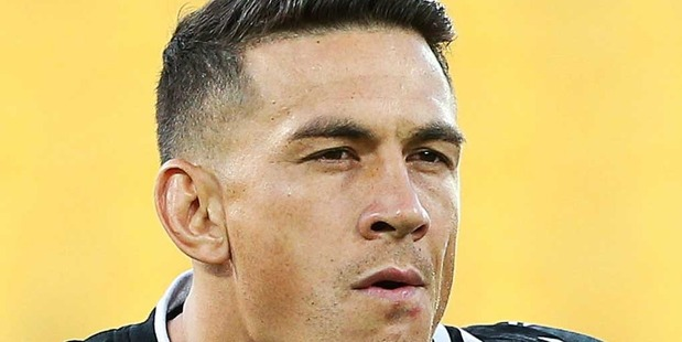 Loading If Chiefs teammate Sonny Bill Williams survives the Olympics, he will be chosen for the All Black squad and eased back into test condition. Photo / Getty Images.