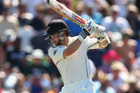 Kane Williamson of New Zealand. Photo / Getty Images