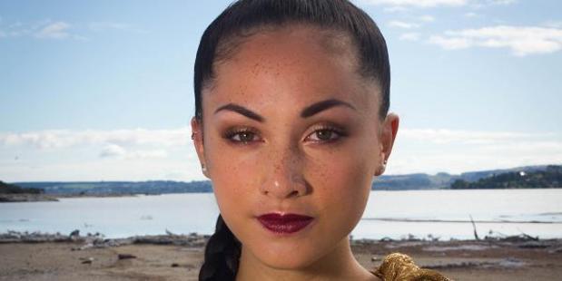 Hinerauwhiri Paki plays main character Piki Johnson.