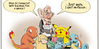 View: Cartoon: An augmented reality