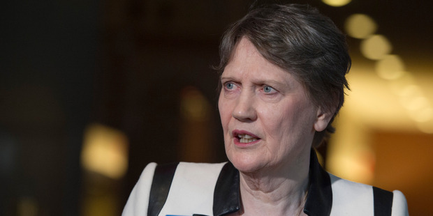Loading Helen Clark will participate in a Global Townhall with other UN Secretary-General candidates. Photo / AP