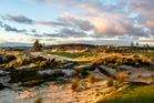 Tara Iti golf course near Mangawhai offers a luxury six-figure service. Photo / Supplied