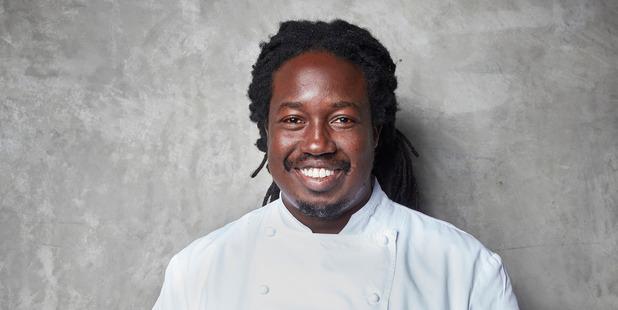 Chef Paul Carmichael brings a taste of Sydney's highly-rated Momofuku restaurant.
