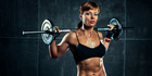 Fitspo claims to be healthy, but its images are unrealistic. Photo / Getty Images